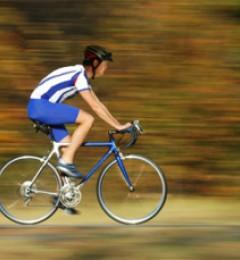 男性喜欢骑行 前列腺还健康吗?
