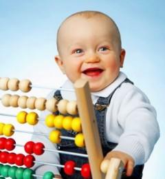5个方法开发智力 宝宝越来越聪明