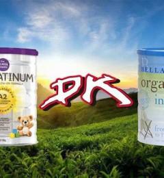 澳洲a2和贝拉米有什么区别?给宝宝选哪款奶粉比较好?