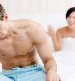 男人勃起功能障碍是哪些病因造成的?
