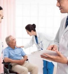 合肥京东方医院好不好 贴心随访重视患者的意见