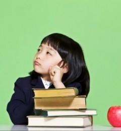 培养孩子主动学习习惯比天赋更重要