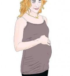 来自一个大年产妇的真实经历! ――悦本堂排毒