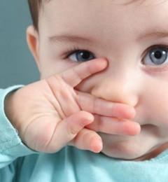 宝宝容易感冒鼻塞?你需要叶一茜同款育儿神器
