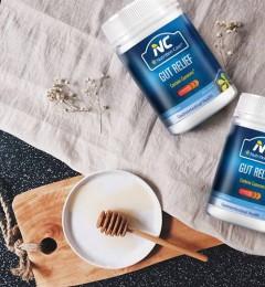 暑假在家胃痛怎么办?常备它-NC澳洲养胃粉!