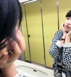 青春少女最大的压力竟来自自已的容貌