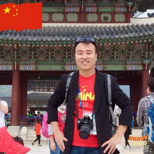 李兴东:受邀世界植发大会,中国植发第一人