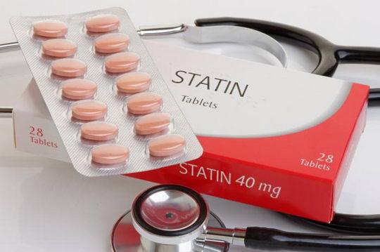 研究发现 史达汀类药物无助于降低心血管疾病