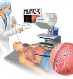呼吸病必做检查  气道智能分析检测系统