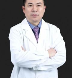 上海海玫瑰医院张东旭技术院长专访