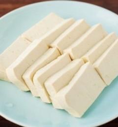 豆腐吃得多不能给身体带来健康