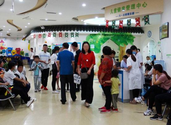济南六一儿童医院名声好不好?是正规医院吗?