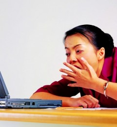 7大原因导致女性上班易困倦