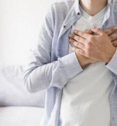 若身体发出这三种信号,小心是血栓