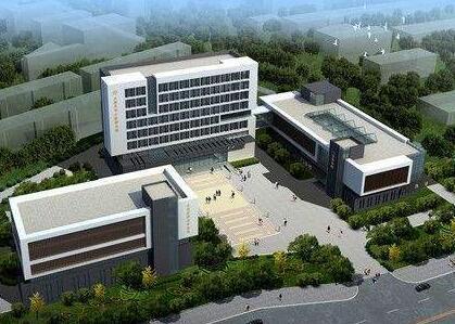 太原纺织医院(原太原市中心医院第三医院)治疗面神经专科