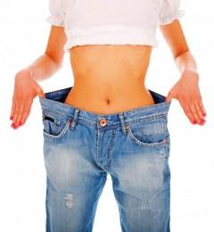 8种方法多吃不胖 裤子越穿越松
