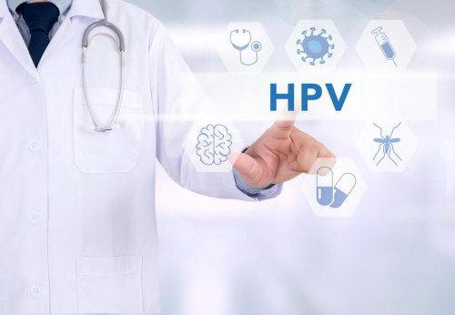 HPV感染么?四步让你避免传染给家人