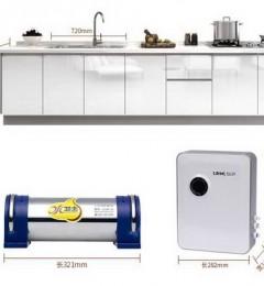 家用净水器怎么选?超滤膜净水器提供新的可能!