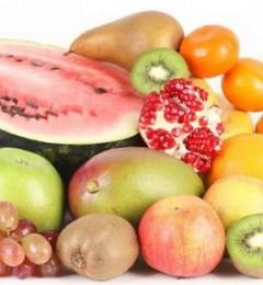 过量吃某一种类水果可能会致病