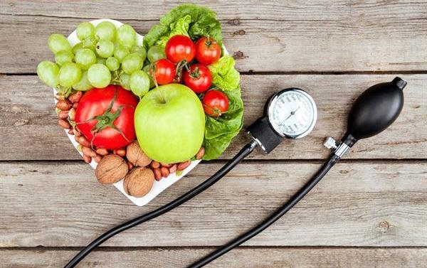血压居高不下?食物助降压效果更理想