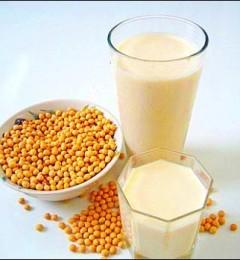 每天一杯豆浆能治疗身体很多的疾病