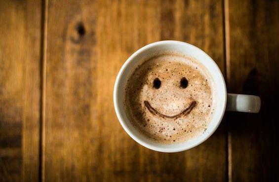 喝咖啡颐养心情助长寿!