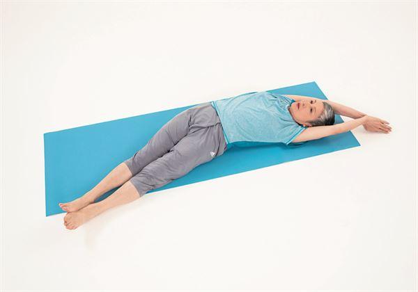 每天5分钟健康操 轻松降血压