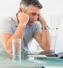自律神经失调情绪低落 如何调适情绪与压力的抗衡