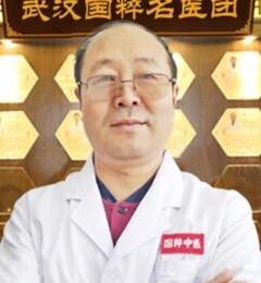 武汉中医张家亭 秉承初心之志,一位普通医者的大医大爱