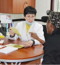 南京华肤皮肤病医院真诚服务赢得赞誉!彰显中国医疗的魅力