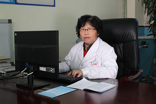 北京国仁医院精神科主任李秀华主任:造成失眠的原因有哪些