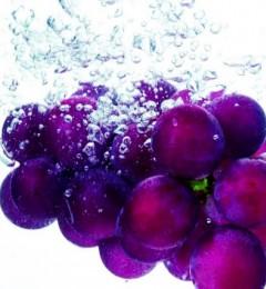 孕妇吃葡萄有安胎之效