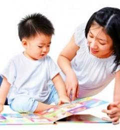 错误的启蒙教育会影响孩子智力发展