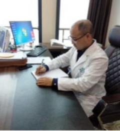 长沙凯恩医学科技院刘海龙博士:人要有梦想,并朝着梦想全力进发