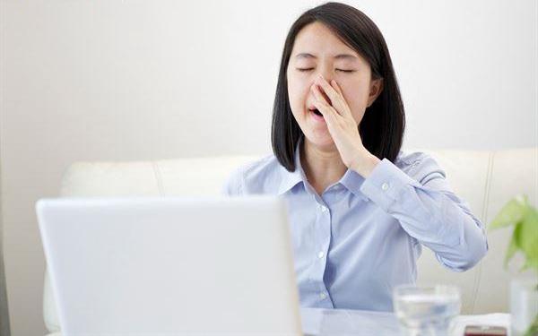 冬天易疲倦、犯困?可能是这5大潜在健康因素惹祸