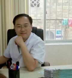 仁心仁术 百姓认可的主任医生冯安鑫