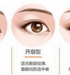 想知道上海玫瑰医疗美容医院做双眼皮手术怎么样?医生审美好吗