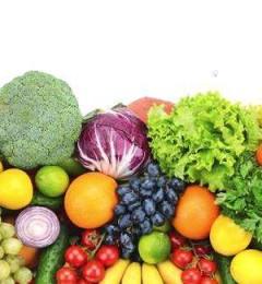 餐桌上的防癌食品 常吃它一辈子远离癌症