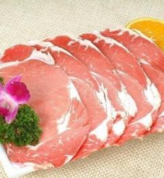 简单方法去掉肉类农药残留
