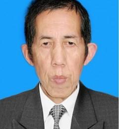 抗癌中医教授施汉斌向全国人民拜年