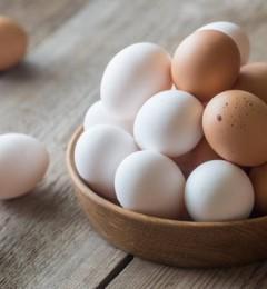 每天一颗鸡蛋有效远离糖尿病风险