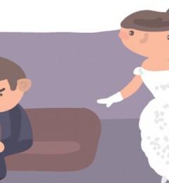男友以事业未成不想结婚怎么办?