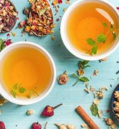 清除动脉阻塞,降低多种癌症风险 这样喝茶就对了