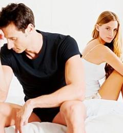 男人易怒 易烦躁可能是肾虚的表现