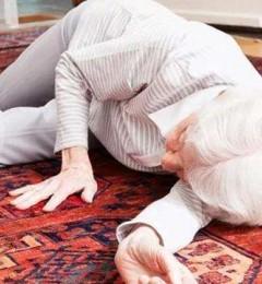 研究发现科学进行运动是降低老年人摔跤的有效方法