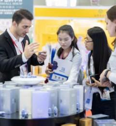 美国企业首届进博会收获满满,这家生物科技公司明年还想来