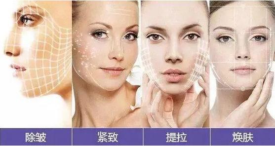 武汉美莱好不好 肤白貌美,才是女人最高级的炫富