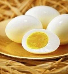 鸡蛋这样煮 好吃又营养