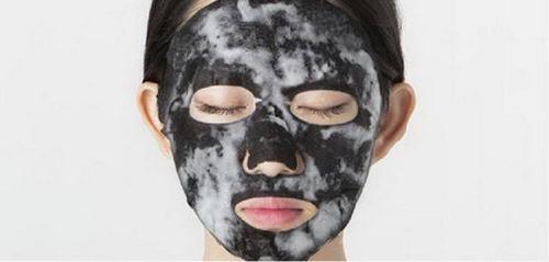 改善肌肤暗沉问题,泡泡面膜好用吗