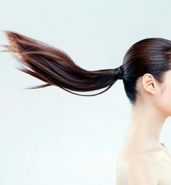 头发是肾之精华 肝肾健不健康一看便知道